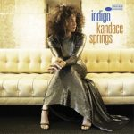 kandace springs cd2018