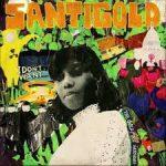 SANTIGOLD CD2018