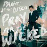 panic at the disco cd2018