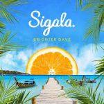 sigala album 2018