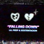 lil peep falling down