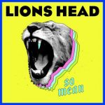 lions head so mean