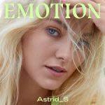 astrid s emotion