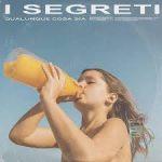 I SEGRETI CD2018
