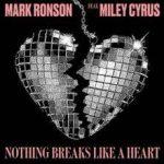 mark ronson nothing breaks