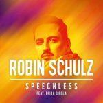 robin schulz speech