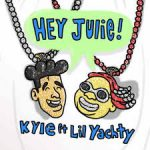 kyle hey julie