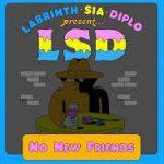 lsd no new