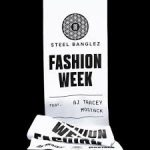 steel banglez fashion week