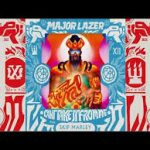Major Lazer feat. Skip Marley - Can't Take It From Me