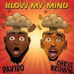 davido blow my mind