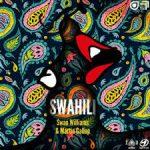 swan williams swahili