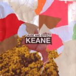 KEANE CD2019