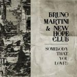 Bruno Martini, New Hope Club - Somebody That You Loved