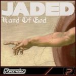 jaded hand of god