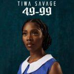 Tiwa Savage - 49 99