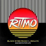black eyed peas ritmo
