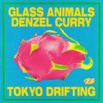glass animals tokyo