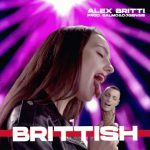 Alex Britti - Brittish