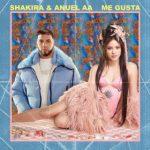 Shakira, Anuel AA - Me Gusta