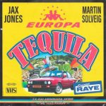 jax jones tequila