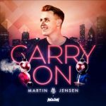 martin jensen carry on