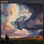 THE KILLERS CD2020