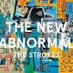 THE STROKES CD2020