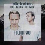 alle farben follow you