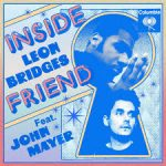 leon bridges inside friend