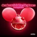deadmau5 pomegranate